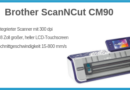 Brother ScanNCut CM90