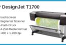 HP DesignJet T1700 Ratgeber