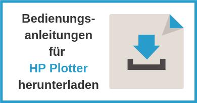Bedienungsanleitungen für HP Plotter