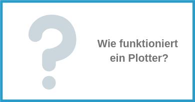 Wie funktioniert ein Plotter?